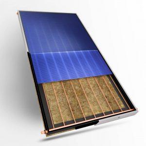 panou solar plan